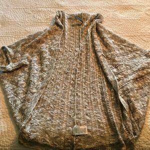 entro Sweaters - Entro Shrug Sweater 433aac24f